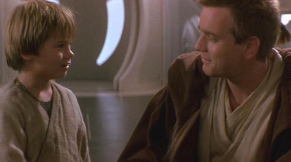 """Social Media: """"La Fuerza está contigo, joven Skywalker,pero aún no eres un Jedi."""""""