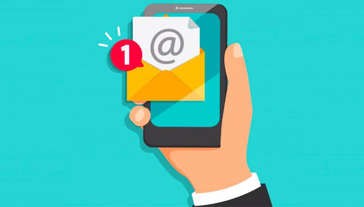 📬Cómo arruinar tu campaña de email marketing móvil📱