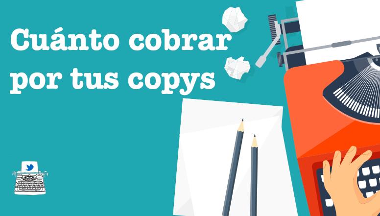 🚧Cuánto cobrar a los clientes 💵por tus contenidos y copy ✍️