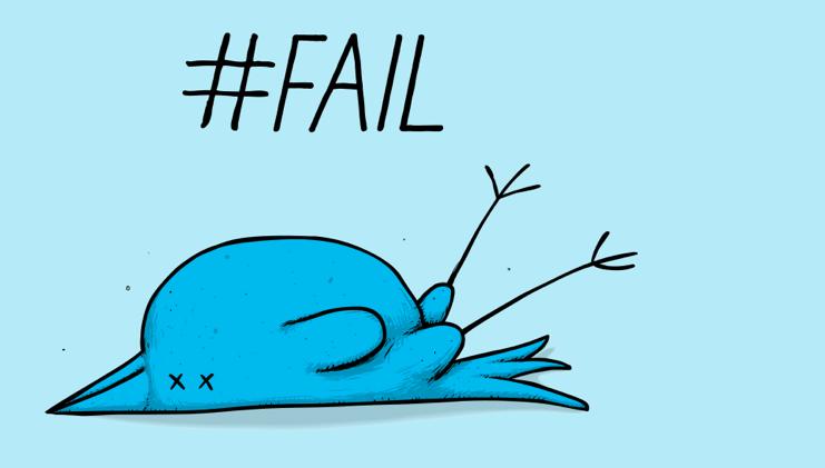 Si eres marketer y usas Twitter,🧨 no hagas esto, hombre...❌❌