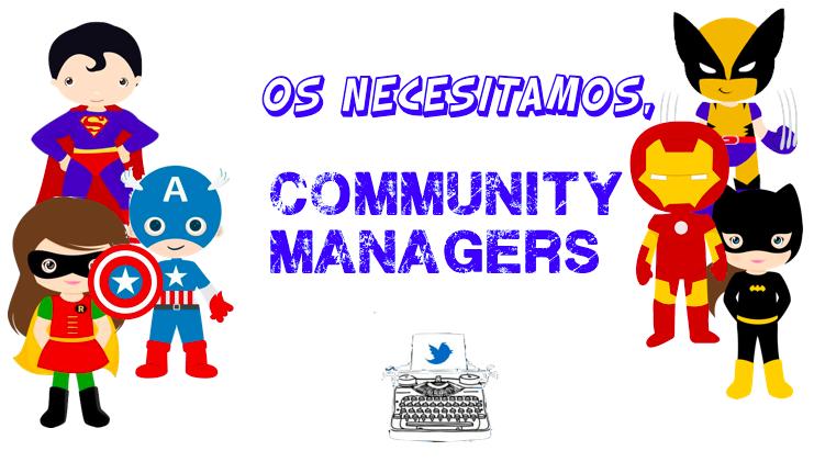 📞Llamada urgente a los Community Manager de la Galaxia🦸♀️🦸♂️