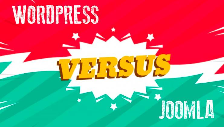 🚗Qué elegir, Wordpress o Joomla💂♀️