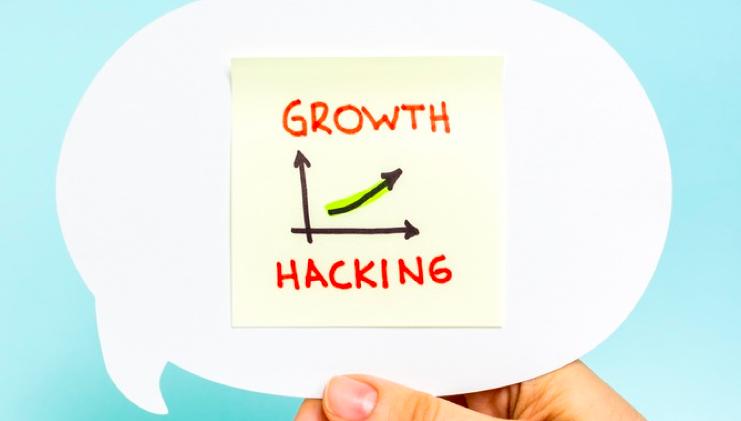 🚁 ¿Qué es el Growth Hacking?🏋🏼♀️