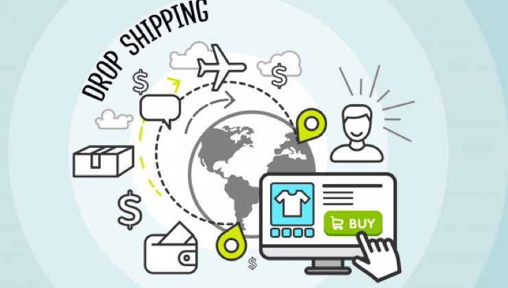 comercio dropshipping