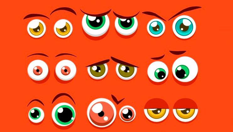👀 Ojos que no ven, contenido que se resiente 👎