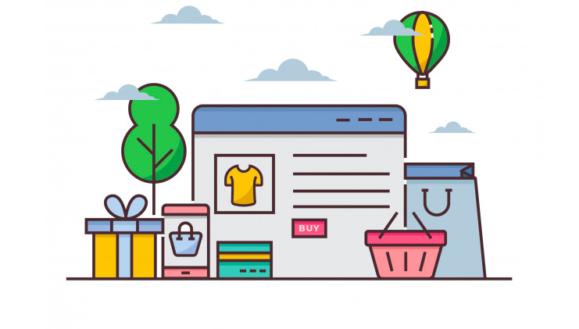 ¿No quieres vender en tu tienda online? 🛎