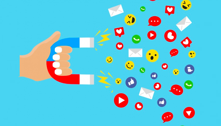 ✅Las redes sociales en 🧲 Inbound Marketing molan