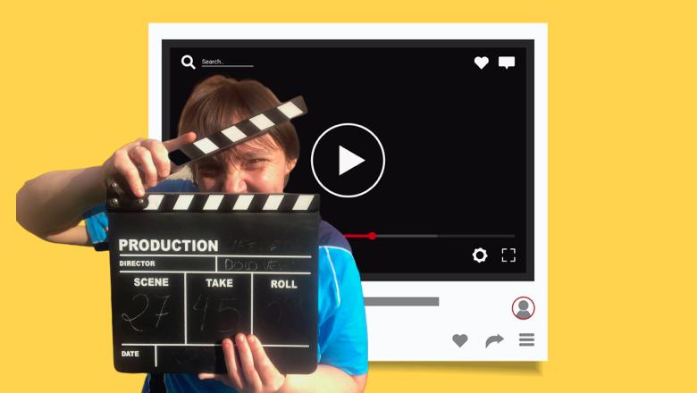 ¿Vídeos para redes sociales largos o cortos?