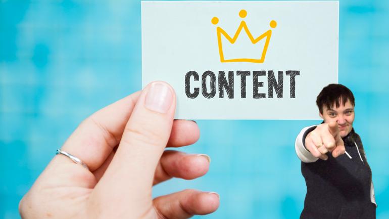Marketing de contenidos: procesos, herramientas y cómo externalizarlo.