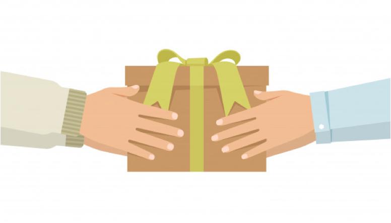 La importancia de los regalos para una campaña de marketing efectiva